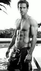 motivation... not to have his body, but to have a better one so he will marry me :)