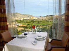 Restaurante Vincci Selección Envía Almería Wellness & Golf 5* (Almería)
