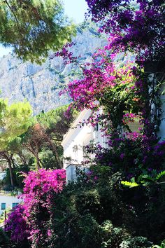 History In High Heels: Postcards From The Amalfi Coast