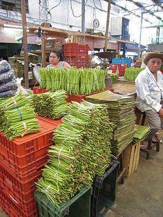 Markets in  Antananarivo, Madagascar by MyKugelhopf, via Flickr