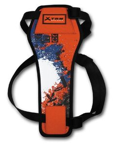 Nipper  Chipper XTrm Dog Chest Harness Small Orange ** Be sure to check out this awesome product.Note:It is affiliate link to Amazon.