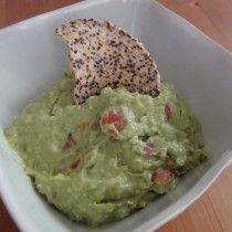Guacamole | BlendHappy
