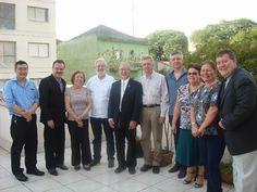 PEC 555: Frente Nacional São Paulo se reúne com deputado Ivan Valente