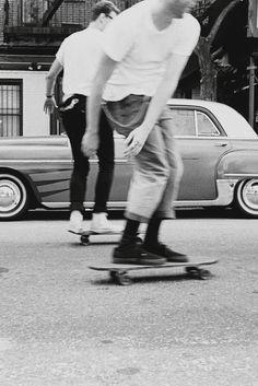 Knickerbocker Mfg Skateboard