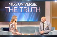 Miss Colombia Ariadna Gutierrez Gives Steve Harvey An Awkward Interview; Miss Universe Contestant Mocks Host! - http://www.movienewsguide.com/miss-colombia-ariadna-gutierrez-gives-steve-harvey-awkward-interview-miss-universe-contestant-mocks-host/144407
