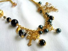 Necklace ゴージャスネックレス 6500円