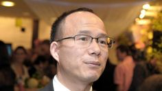 Fosun chairman Guo Guangchang is China's 17th richest person with a net worth of $5.6 billion, according to Bloomberg News