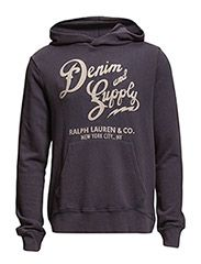 Denim & Supply Ralph Lauren LSL PO HOOD BOLD CHAINSTITCH Denim And Supply, Chain Stitch, Ralph Lauren, Shopping, Style, Swag, Stylus, Outfits