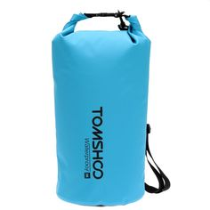 TOMSHOO Outdoor Water-Resistant Dry Bag Sack Storage Bag + waterproof phone case for Travelling Camping Snowboarding Cheap Camping Gear, Canoe Camping, Camping Snacks, Camping Life, Swimming Gear, Swimming Diving, Waterproof Phone Case, Sack Bag, Sport