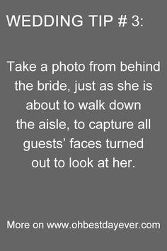 wedding photo tips for brides wedding photos Top 20 Must Read Wedding Tips When Planning Your Big Day Wedding Fotos, Wedding Pics, Wedding Themes, Fall Wedding, Wedding Events, Dream Wedding, Wedding Decorations, Wedding Verses, January Wedding