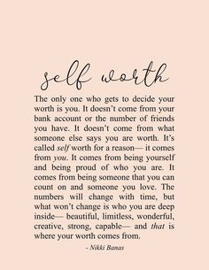 Quotes Español, Soul Love Quotes, Quotes To Live By, Motivational Quotes, Inspirational Quotes, Quotes On Self Love, Better Days Quotes, Know Your Worth Quotes, Quotes About Self Worth