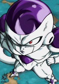 Dragon Ball Z, All Anime, Anime Art, Dbz Wallpapers, Black Panther Art, Son Goku, Pop Culture, Retro, Fan Art
