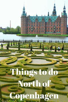 The Three H Towns of Denmark's Nordsjælland Visit Denmark, Denmark Travel, Poland Travel, Travel Netherlands, Denmark Destinations, Travel Destinations, Places To Travel, Places To See, Helsingor