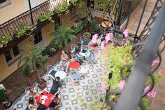 Wien: Hotel am Brillantengrund Hotel California, Das Hotel, Fair Grounds, Around The Worlds, Plants, Fun, Travel, Vintage Stil, Austria