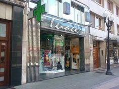 #Farmacia Luaces en Calle José las Clotas, 3 en #Gijón #Asturias #farmagram #farmasquare #farmaciasasturias #farmaciasGIJON