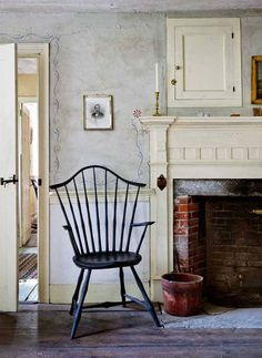 Windsor chair                                                                                                                                                                                 More