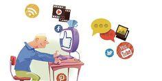 Lograr el éxito en redes sociales implica empeño y estrategia.