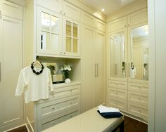 Closet Master Bath Design, Pictures, Remodel, Decor and Ideas - page 22 SMALLER SPACE
