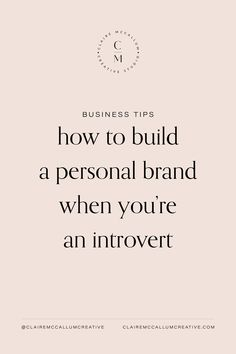 Personal Branding, Branding Your Business, Small Business Marketing, Business Design, Business Tips, Online Business, Business Quotes, Building A Personal Brand, Brand Building