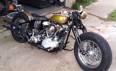 Zero Engineering's Knucklehead  #knucklehead