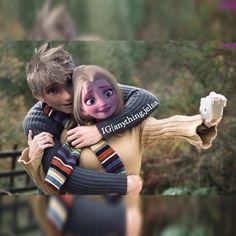 We Heart It 経由の画像 #jelsa