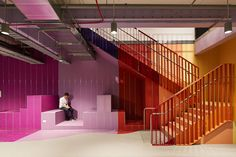 Streets Ahead: A look at the RMIT New Academic Street | IndesignLive