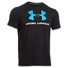 Men s Under Armour Sportstyle Logo T-Shirt 60ba6601d8a