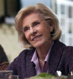 I've always loved Patty Duke.  She could be grandma Trevelyan.