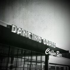 Dancing Goats Coffee Bar, Old Fourth Ward.