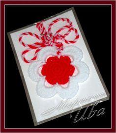 www.artpodaraci.com - product_676 Tags, Crafts, Blouses, Manualidades, Handmade Crafts, Craft, Arts And Crafts, Artesanato, Mailing Labels