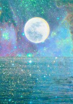 Cosmic lights & all that glitters