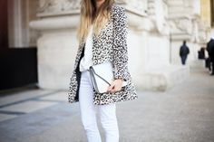 White Leopald