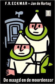 Dick Bruna cover art