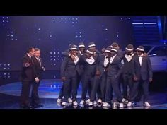 Britain's Got Talent 2009: They were Flawless in their audition and they were Flawless in the live semi-final. So much so that the judges chose to put them through to the final! The guys with the slick moves are back and are dancing their way to the win!