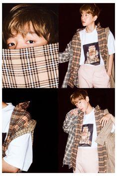 Baekhyun Chanyeol, Baekhyun Fanart, Taemin, Shinee, Kai, Luhan And Kris, Exo Korean, Exo Members, Chinese Boy