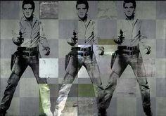 Triple Elvis - DeVon