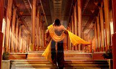 Mahishmathi Kingdom Palace Interiors by Baahubali.deviantart.com on @DeviantArt