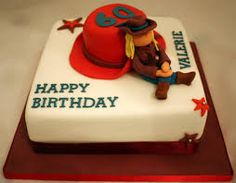 Personalised Line Dancing Dancers Edible Icing Birthday Party Cake Topper