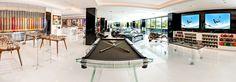 The Pinnacle List - World's Best Luxury Real Estate Dream House Interior, Home Interior Design, Modern Interior, Bel Air Road, Bel Air Mansion, Estilo Kardashian, Mobile Home Decorating, Million Dollar Homes, Modern Mansion