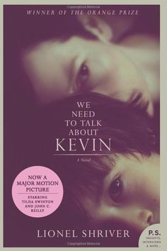 This bleak, dark, harsh, intense book is just my cup of (bitter) tea. Paradoxically, I find it deeply reassuring that my own kids are fairly normal and my mothering skills are, at least, adequate.