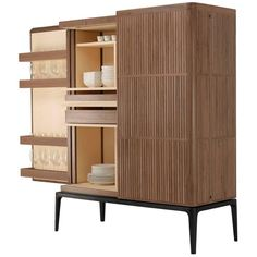 Custom & DIY Minibar Design Inspirations and Ideas for your Mancave Design Furniture, Cabinet Furniture, Bar Furniture, Modern Furniture, Furniture Websites, Furniture Online, Furniture Stores, Luxury Furniture, Armoire Bar