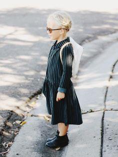 @A suivre : Kelli Murray | MilK - Le magazine de mode enfant