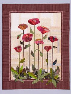Love this, quilting art!