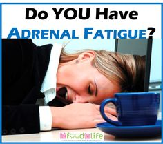 adrenal fatigue feature pic