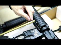 G&D DTW M4 CQB R, M16 A2, AR15 carbin, M16 Shorty review CRW-airsoft.com - http://fotar15.com/gd-dtw-m4-cqb-r-m16-a2-ar15-carbin-m16-shorty-review-crw-airsoft-com/
