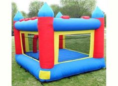 Wednesday, April 4 - Saturday, April 7, 2012, 11:00 a.m. - 4:00 p.m.  Something new for MMCM visitors!  For an additional $2 per person for 10 minutes of bouncing fun, children can work out their sillies in the Jump Room Fun House.  Height restrictions apply.
