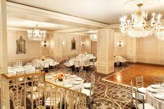 Dolley Madison Ballroom at The Madison in Washington, DC.