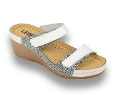 Scholl YORIA STRAP fekete cipő.
