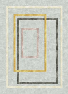 I'm Beautiful   Contemporary Carpet, Tibetan Rug   Classic RugVaheed Taheri