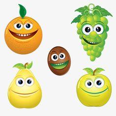 A combinação de frutas., Frutas, A Combinação De Frutas, A Combinação PNG Image and Clipart